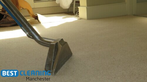 Professional carpet cleaning in liverpool city center